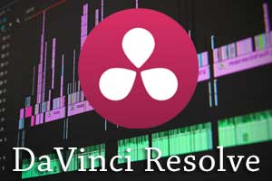 DaVinci Resolve and Fusion 8 for the best video editing software available for free