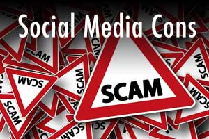 Social Media experts, are they scammers or are they doing their job right?