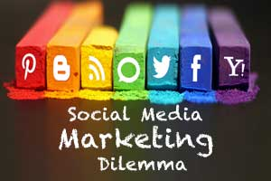 Is social media marketing worth the cost?